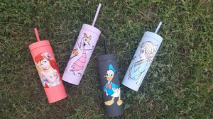 Matte Disney Tumblers for Sale in Fresno, CA
