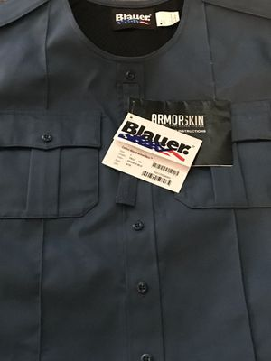 2 Blauer Armorskin Carrier Style 8870 French Blue for Sale in ROXBURY CROSSING, MA