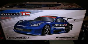 HPI. MAVERICK STRADA TC Brushless RC CAR like new used twice for Sale in St. Louis, MO