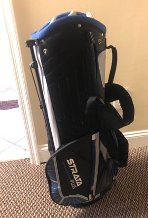 Strata plus golf club carrier for Sale in Washington, DC