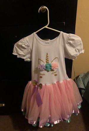 Unicorn dress for Sale in El Monte, CA