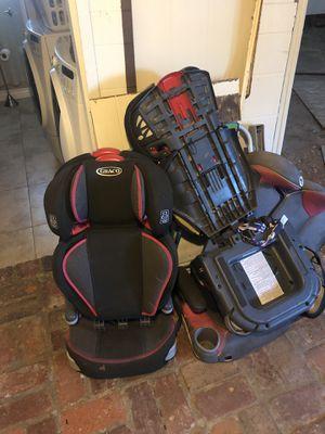 Free booster seats for Sale in Brea, CA