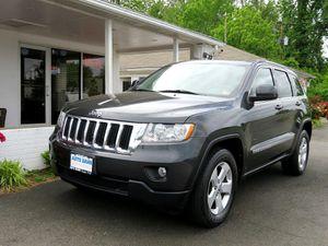 2011 Jeep Grand Cherokee for Sale in Fairfax, VA