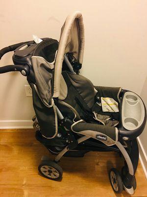 Chicco stroller for Sale in Alexandria, VA