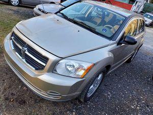 2009 Dodge Caliber for Sale in  Dallas, GA