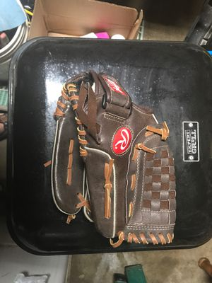 Fastpitch softball glove 12 for Sale in Corona, CA