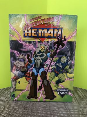 The New Adventures Of He -Man for Sale in San Leandro, CA