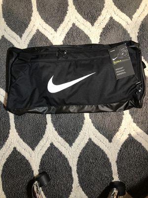 Nike Duffle Bag for Sale in Milwaukee, WI