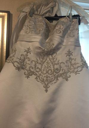 Wedding dress for Sale in Carnegie, PA