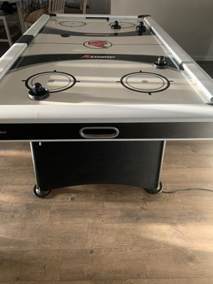 Air hockey table for Sale in Vallejo, CA