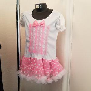 girls bunny costume dress NEW for Sale in Queen Creek, AZ