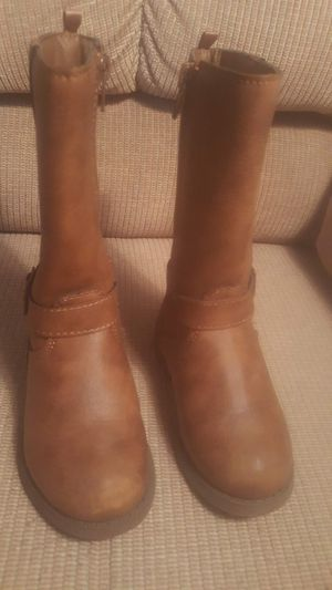 Oshkosh Boots Toddler Size 8 for Sale in City of Industry, CA