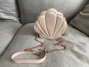 Disney Little Mermaid Seashell Purse for Sale in Tempe, AZ