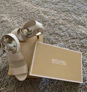 Michael Kors Shoes/Sandals for Sale in Phoenix, AZ