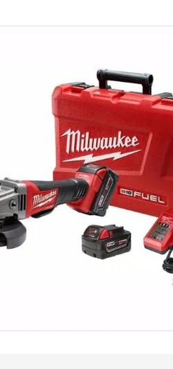 Milwaukee Cordless Grinder for Sale in Los Angeles,  CA