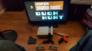 NES Nintendo Action Set In Box for Sale in Marion, OH