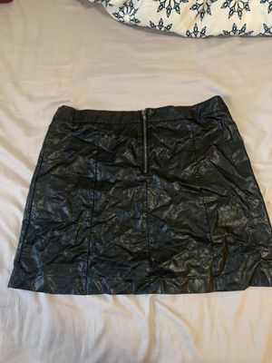 Black skirt XL for Sale in San Marcos, CA