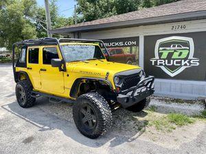 2008 Jeep Wrangler for Sale in Mount Dora, FL