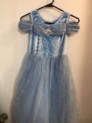 Disney princess dress $10.00 each for Sale in Tampa, FL