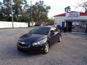 2014 Chevrolet Cruze for Sale in Holiday, FL