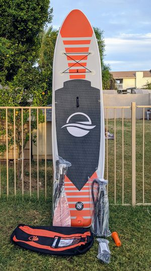 Inflatable Paddle Board / Kayak for Sale in Mesa, AZ