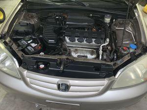 Honda Civic Lx for Sale in Fuquay-Varina, NC