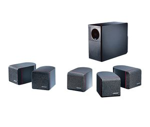 Bose Acoustimass 6 Speaker System for Sale in Forest Park, IL
