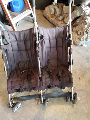 Double stroller for Sale in Kirkland, WA