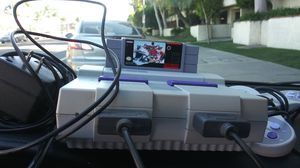 Super nintendo coming one game for Sale in Los Angeles, CA
