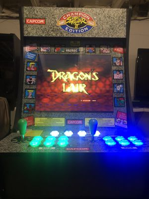 Arcade 1up modded with 2228 Arcade games for Sale in Livonia, MI
