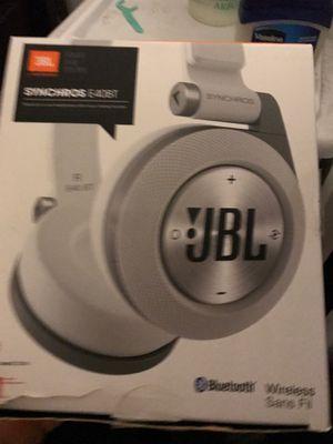 JBL headphone Bluetooth for Sale in Glendale, CA