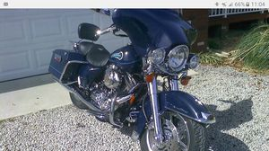 04 Harley Davidson Special Edition Road King Peace Officer for Sale in Washington, DC