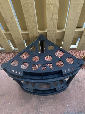 Fishing Rod Stand / Holder / Rack for Sale in Tampa, FL