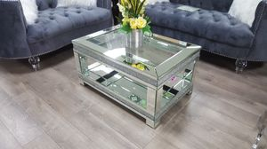 Beautiful coffee table. Just $29 down and take it home today and pay it later for Sale in Las Vegas, NV