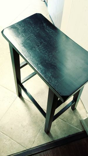 Wooden Stool, not used! for Sale in Spring, TX