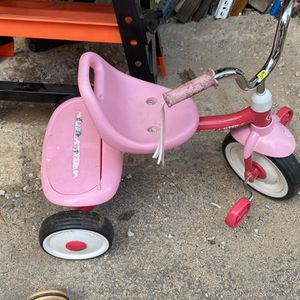 Kids Tricycles $10.00 Each for Sale in Concord, NH