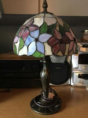 Table Lamp for Sale in North Las Vegas, NV