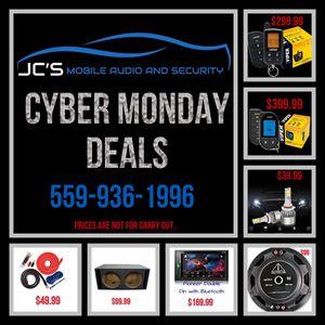 Cyber Monday Deals for Sale in Visalia, CA