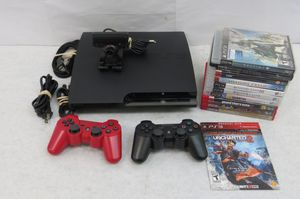 Ps3 game + controller and ps3 games for Sale in Anaheim, CA