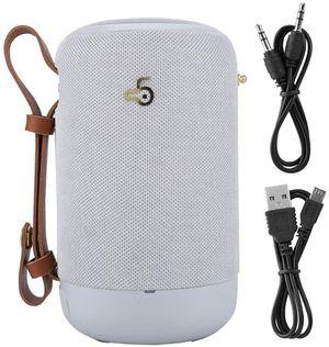 Wireless Bluetooth Speaker HiFi SoundBox Outdoor Rainproof (BLACK) for Sale in San Jose, CA