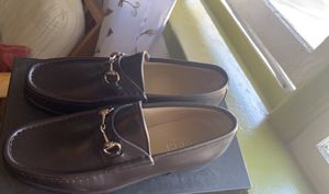 WOMEN Gucci Loafers (Brown) for Sale in Newark, NJ