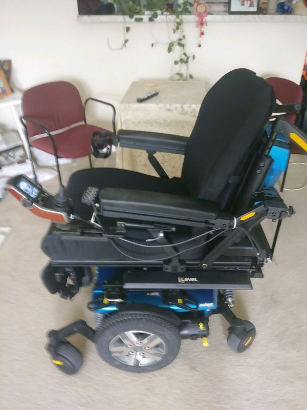Quantum wheelchair for Sale in Washington, DC - OfferUp