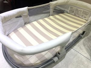 Baby crib to sleep baby by your side for Sale in Warminster, PA