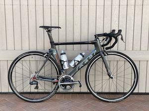 Felt AR1, 57cm frame, full carbon professional road bike, Shimano DuraAce DI2 for Sale in Irvine, CA