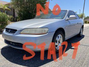 Not Running! $999$ Honda Accord for Sale in Litchfield Park, AZ