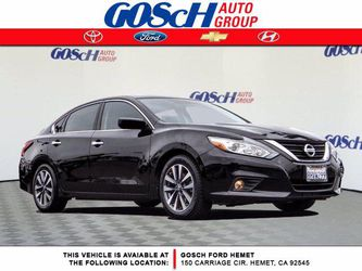 2017 Nissan Altima for Sale in Hemet,  CA