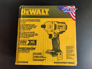 DCF894B DeWalt impact wrench for Sale in Falls Church, VA