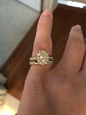Neil Lane Wedding Set - 1.5 carats! for Sale in Lorton, VA