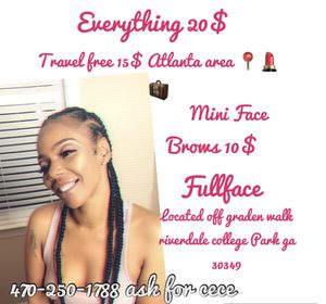 Makeup for Sale in College Park, GA