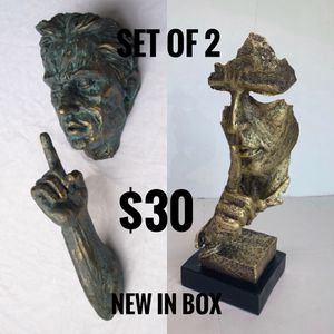 Home Decor Set for Sale in Rancho Cucamonga, CA